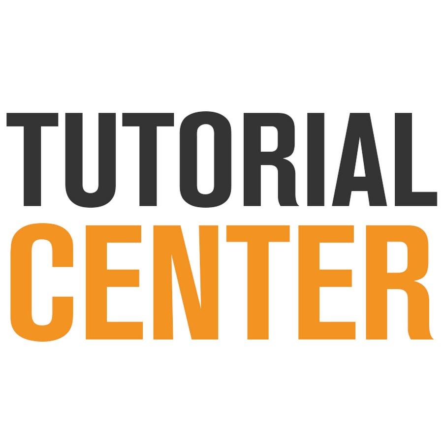 TutorialCenter
